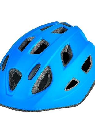 Велосипедний дитячий шолом Cannondale QUICK S/M 52-57 Синій HEL-8