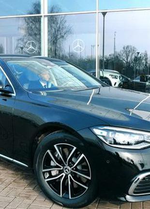 322 Mercedes W223 прокат аренда мерседес 2021 года в Киеве