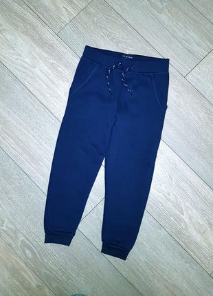 Спортивные штаны на 4-5 лет (110см). Фирма Primark.