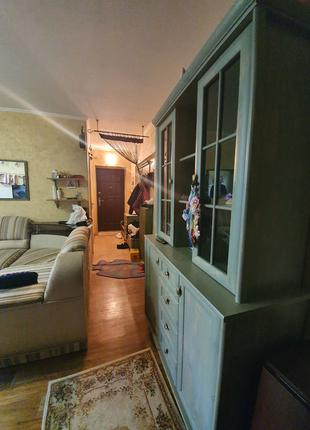 Продам трёхкомнатную квартиру в Малиновском р-н. на ул.Гайдара