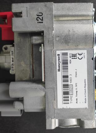 Газовый клапан Honeywell VS8620C 1003