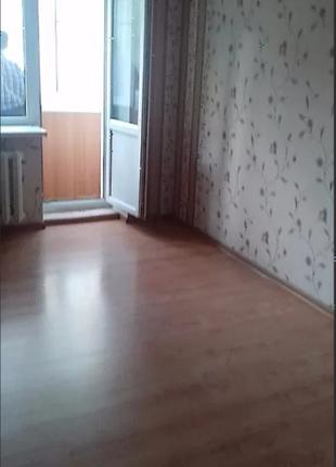 Продаётся однокомнатная квартира на Соломенке