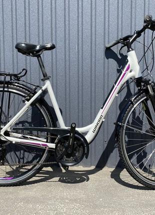 """Велосипед Winora Santiago рама M """"Гарантия 1мес."""""""