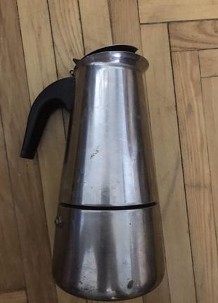 Кофеварка Kaiserhoff KH 1560