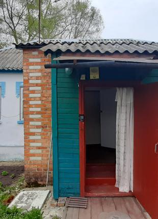 Продам дом в  Хотинь