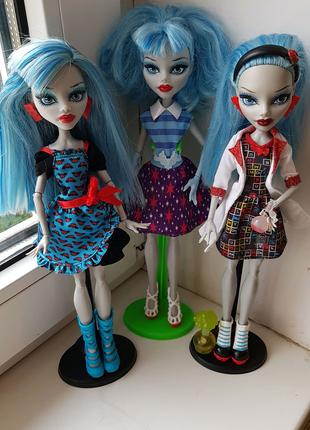 Кукла Монстер Хай від Mattel Гулія