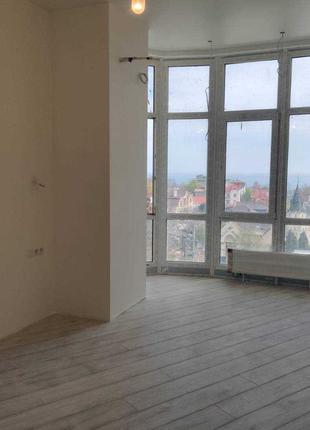 В продаже квартира возле моря