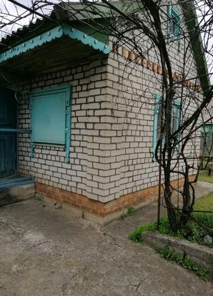 Продам дачу в Терновском районе за Ленинским ставком.