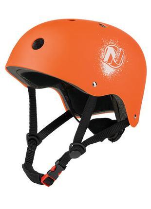 Детский высококачественный шлем NERF для роликов скейтборда вело