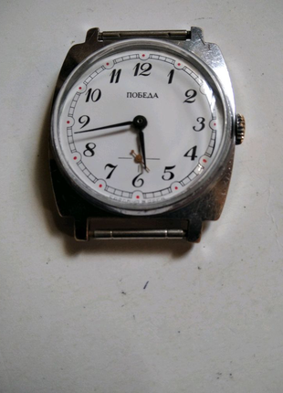 Часы Победа СССР