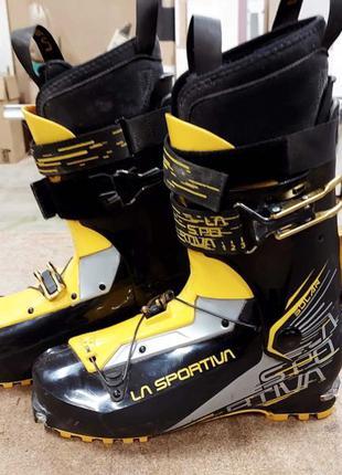 Лыжные обувки LA SPORT