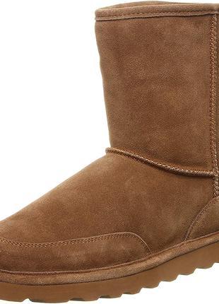 BEARPAW Brady Boot, чоловіче взуття, обувь, чоботи, обувь, UGG