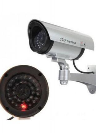 S1000 муляж зовнішня Камера Вулична відеоспостереження бутафорія