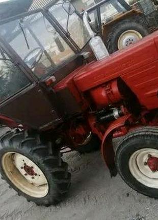 Трактор Т-25 1987