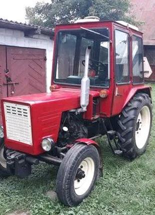 Трактор Т-25 1995
