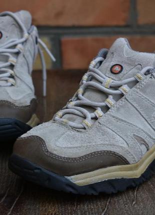 Merrell оригинал! женские трекинговые кроссовки на мембране за...