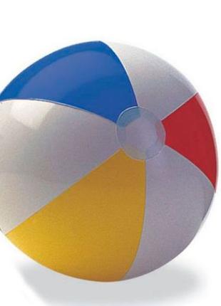 Детский надувной мяч для игр на воде 🤽