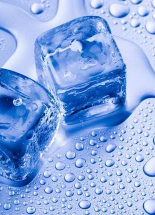 Лед, доставка льда по Одессе