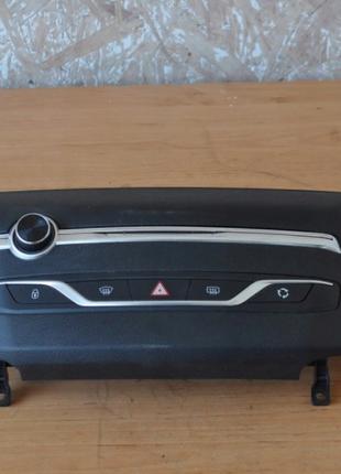 Б/У панель Peugeot 308 II T9
