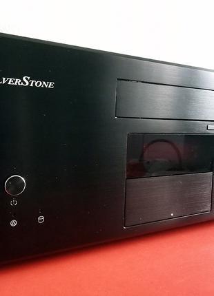 HTPC корпус SilverStone LC16M
