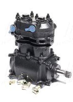 Компрессор 2-цилиндровый МАЗ 504В, К-701, Т 150 (RIDER)