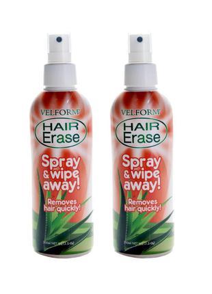 Спрей для депиляции Velform Hair Erase