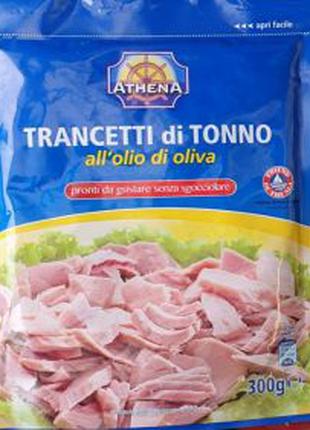 Тунец в масле Anhena Италия