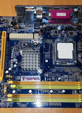 Материнская плата Biostar TForce 945P (s-775)4xDDR2