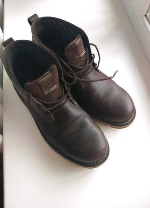 Чоловічі черевики Фірми Timoerland WITH Ortho