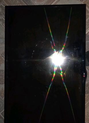 Телеввзор LG 42LN540V