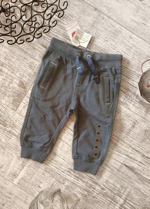 Детские штаны cool club 3-6 мес смик штанишки