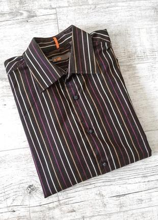 Рубашка trait