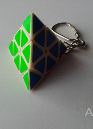"Брелок для ключей "" pyramid puzzler """