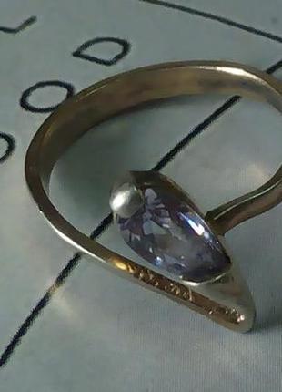Кольцо * серебро 925 пробы*украина