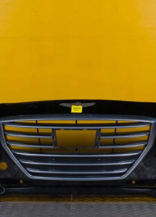 Бампер Hyundai Genesis Sedan Б/У