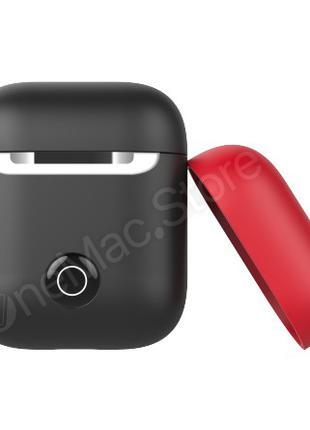 Силиконовый чехол для AirPods 1/2 Colors Switcheasy