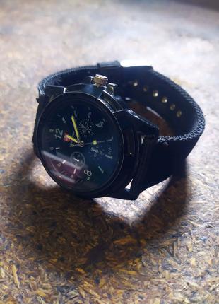 Чоловічі годинники Swiss Army