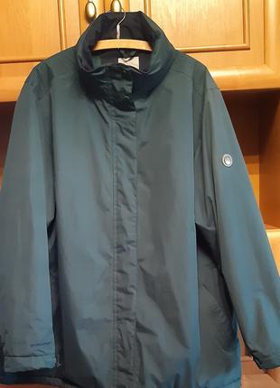 Куртка от дождя REGATA женская, СУПЕРОВАЯ, GXL/58, наш 54.