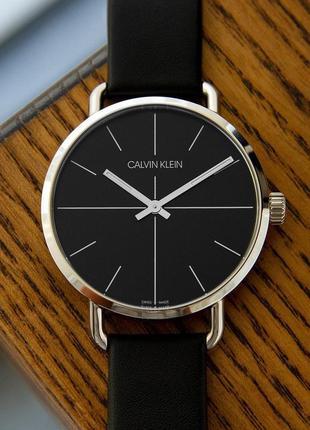 - 56% | жіночий швейцарський годинник calvin klein even k7b231...
