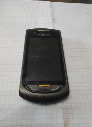Телефон Samsung gt-s5620