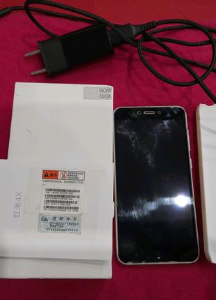 Смартфон Xiomi redmi 4X