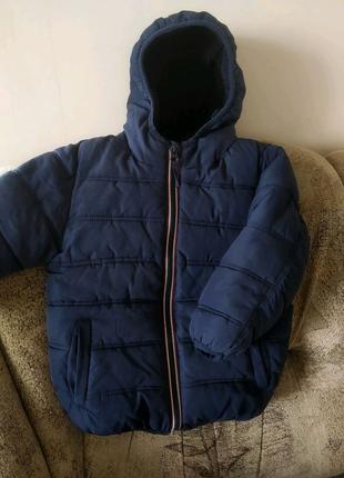 Куртка демисезонная Next