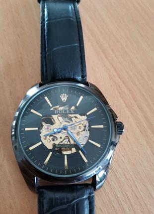 Часы ролекс оригинал