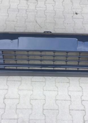 Бампер передний на Volkswagen Touran III Б/У