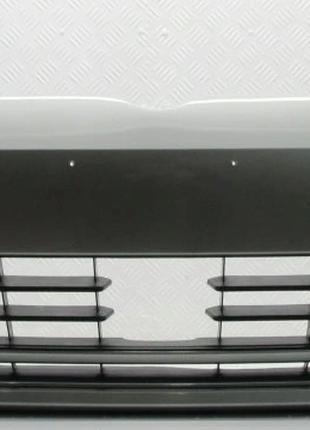 Бампер передний на Volkswagen Golf VII Б/У