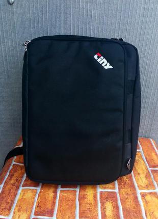 Рюкзак - сумка трансформер от ciny