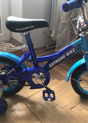 детские велосипед 2-4 года