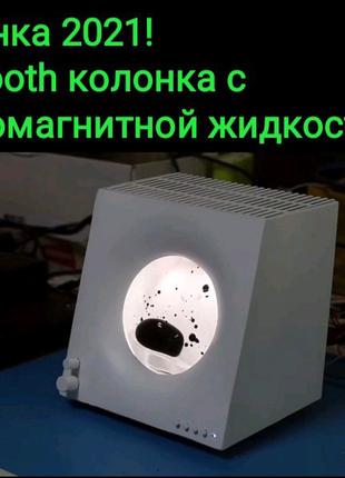 Портативная Bluetooth колонка iMagF 40w