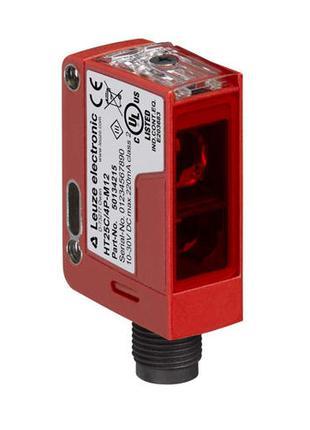 Оптический датчик Leuze Electronic HT25C/4P-M12