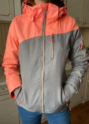 Демісезонна куртка cropp